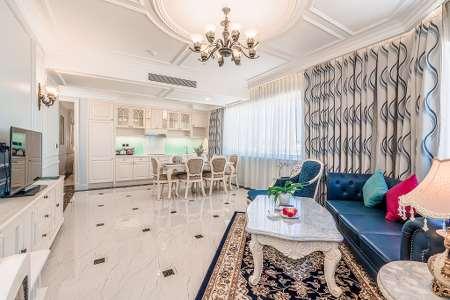 Khu Condotel - Executive Suite Family (Ocean view)