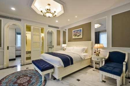 Condo Suite Loft Double