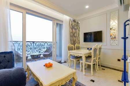 Khu Condotel - Suite (Ocean view)
