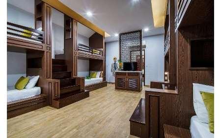 Family Room - 8 khách