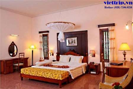 Princess Villa 2PN