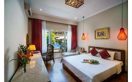 Premium Suite - 2 bed