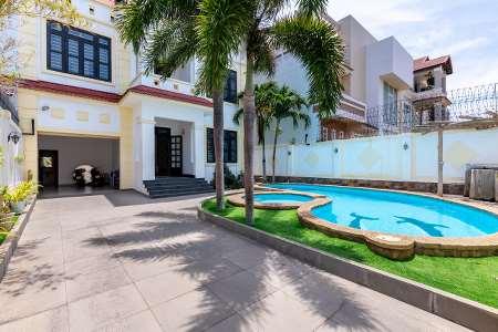 Villa Vũng Tàu Viett-Palm 9 5PN