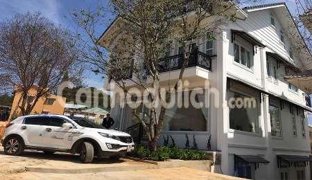 Villa Viettrip Hạnh 2C Đà Lạt