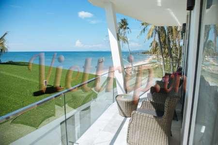 Villa Hướng Biển