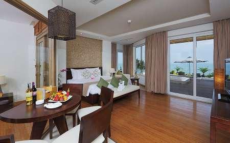 Terra Ocean view - 2 bedrooms
