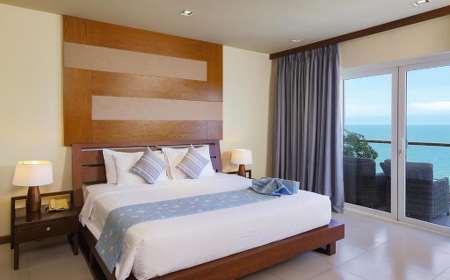 Duplex Ocean - 2 bedrooms