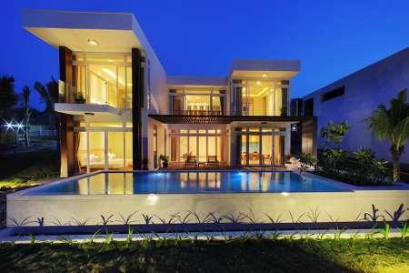 Villa Ocean Front - 3 bedrooms