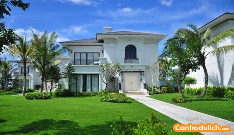 Villa Vinpearl Phú Quốc 3-bedroom