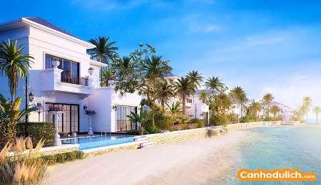 Villa Vinpearl Phú Quốc 4-bedroom Ocean view