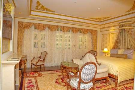 Phòng Luxury Royal