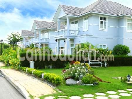 Sealink Beach Villa Mũi Né