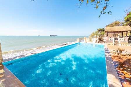 Villa Vũng Tàu giá rẻ