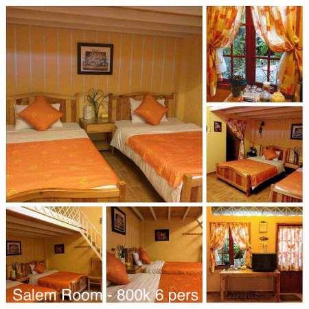 Salem Room
