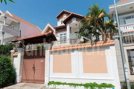 Villa Pa 1 3PN