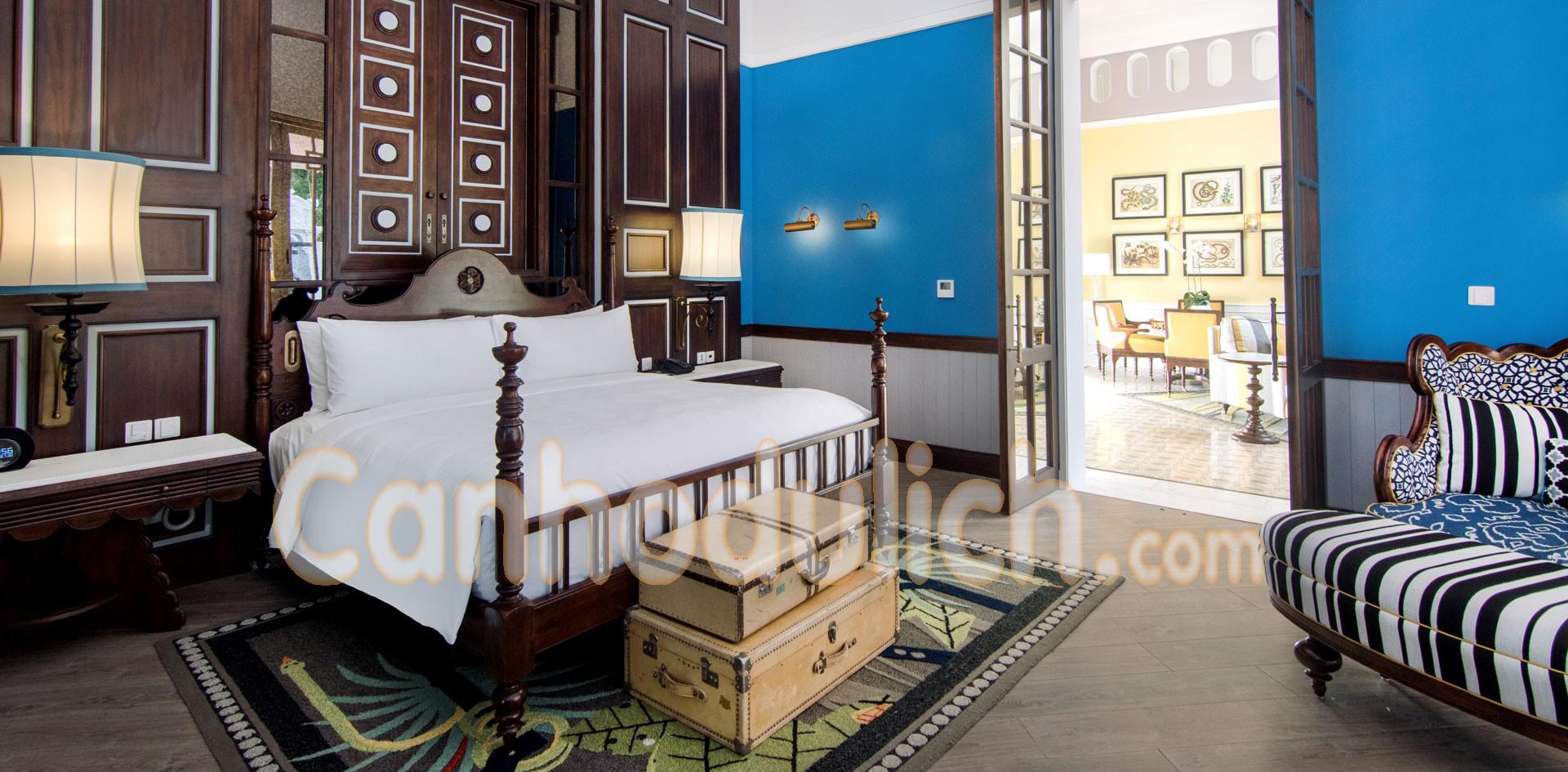 Villa Marriott 1PN