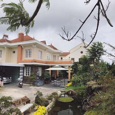 Villa nguyên căn 7 phòng ngủ