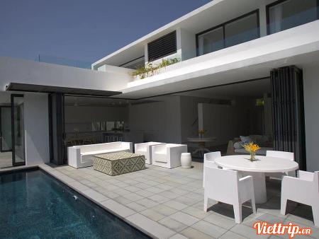 Premium Pool Villa -790 m2 Hướng Sông
