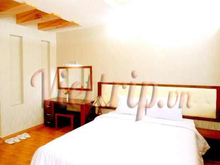 Phòng Family 6 (Hồ Mây Resort)