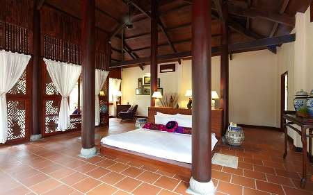 Pool Villa - 2 bedrooms