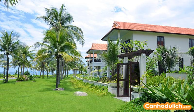 2 Bebroom Villa furama vilals đà nẵng