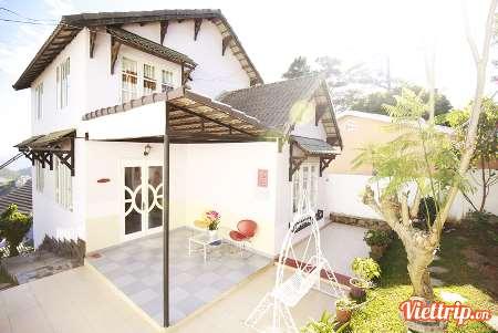 Villa Hướng Dương Đà Lạt