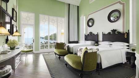 Emerald Bay View