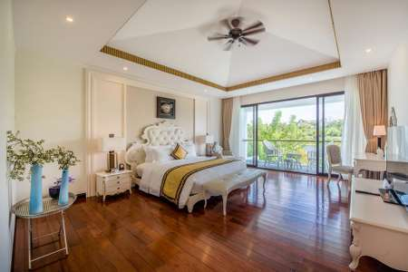 Executive Suite Ocean view