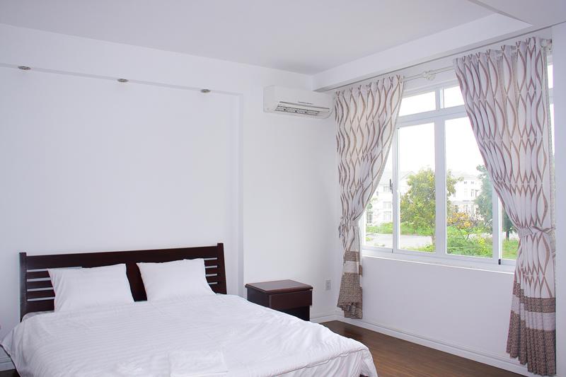 Villa 5 phòng ngủ