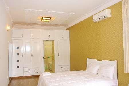 Villa 4 phòng ngủ