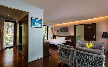 Executive (Phòng trong villa)