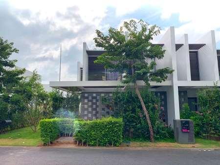 Villa Nguyên Căn 3 Phòng Ngủ