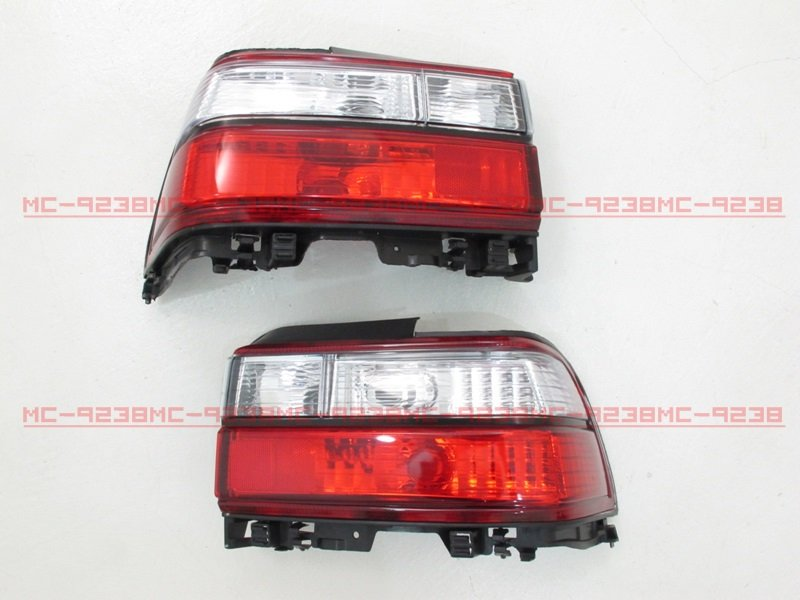 Car & Truck Turn Signals Driver Passenger Rear Tail Light fit for ...
