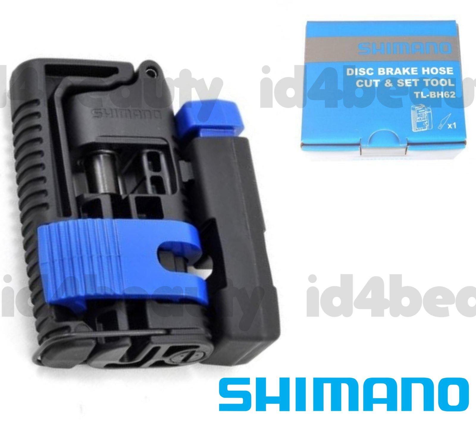 Details about TL-BH62 Shimano Disc Brake Hose Cutting/Insert Tool NIB  (Y13098570)