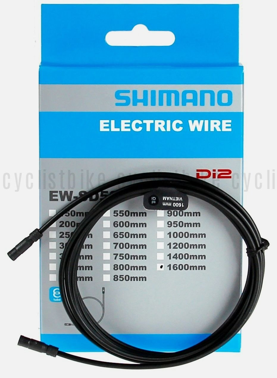 Shimano EW-SD50 Di2 electric Power Cable 1400mm Wire NIB