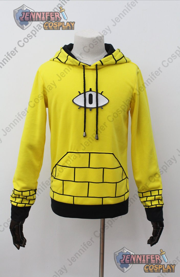 Kingdom Hearts Sweater