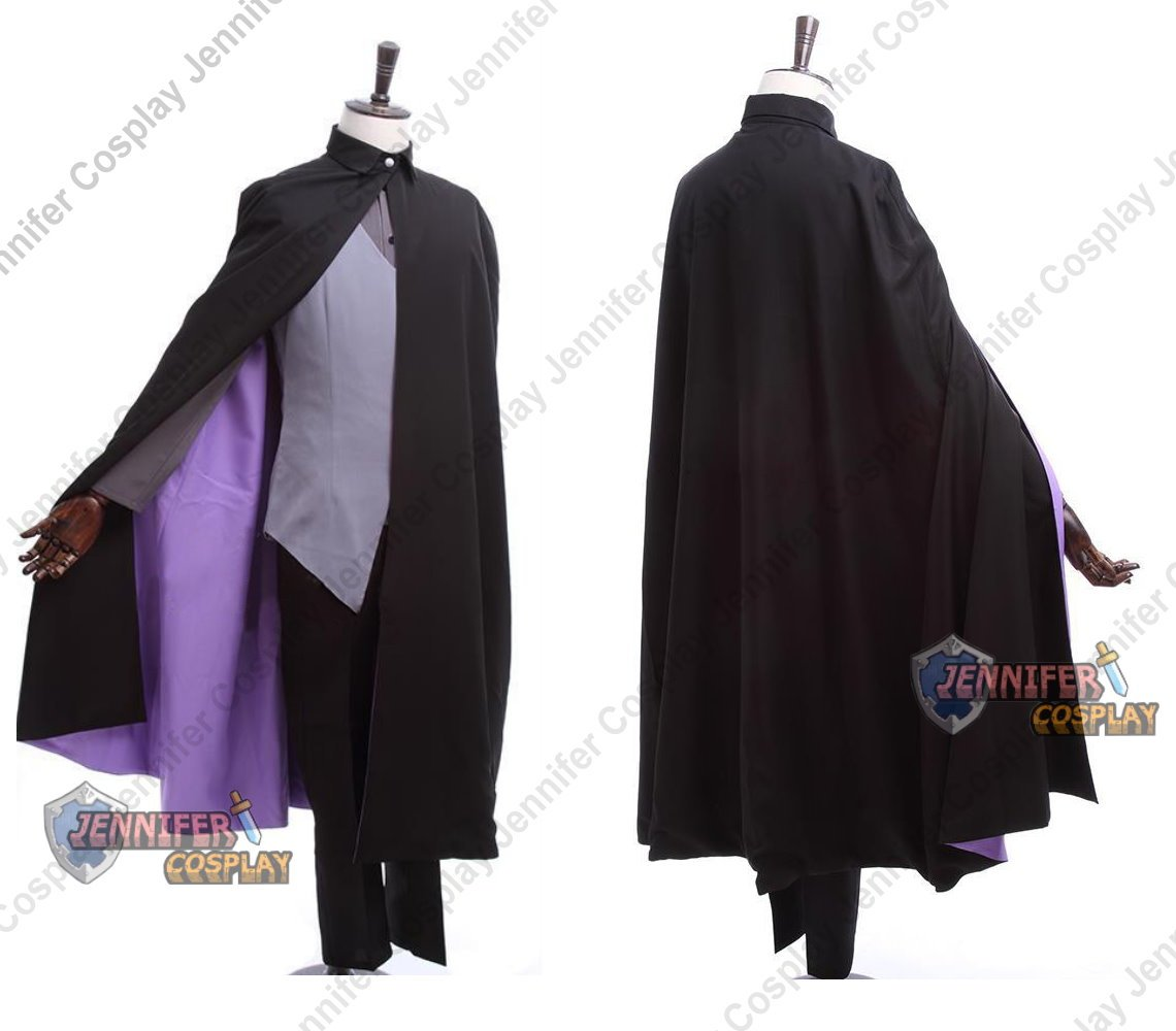 Details About Boruto Sasuke Uchiha Cosplay Costume With Cape J