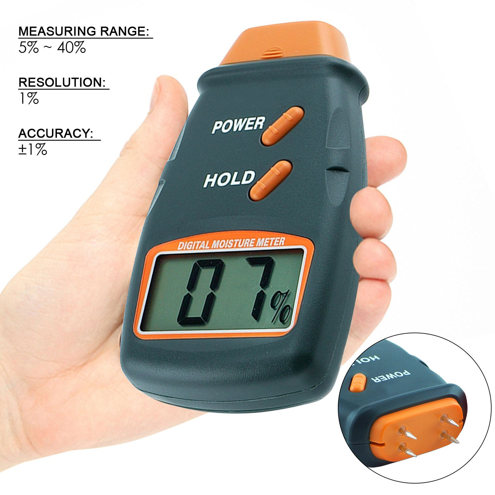 Infrared Food Thermometer Canada