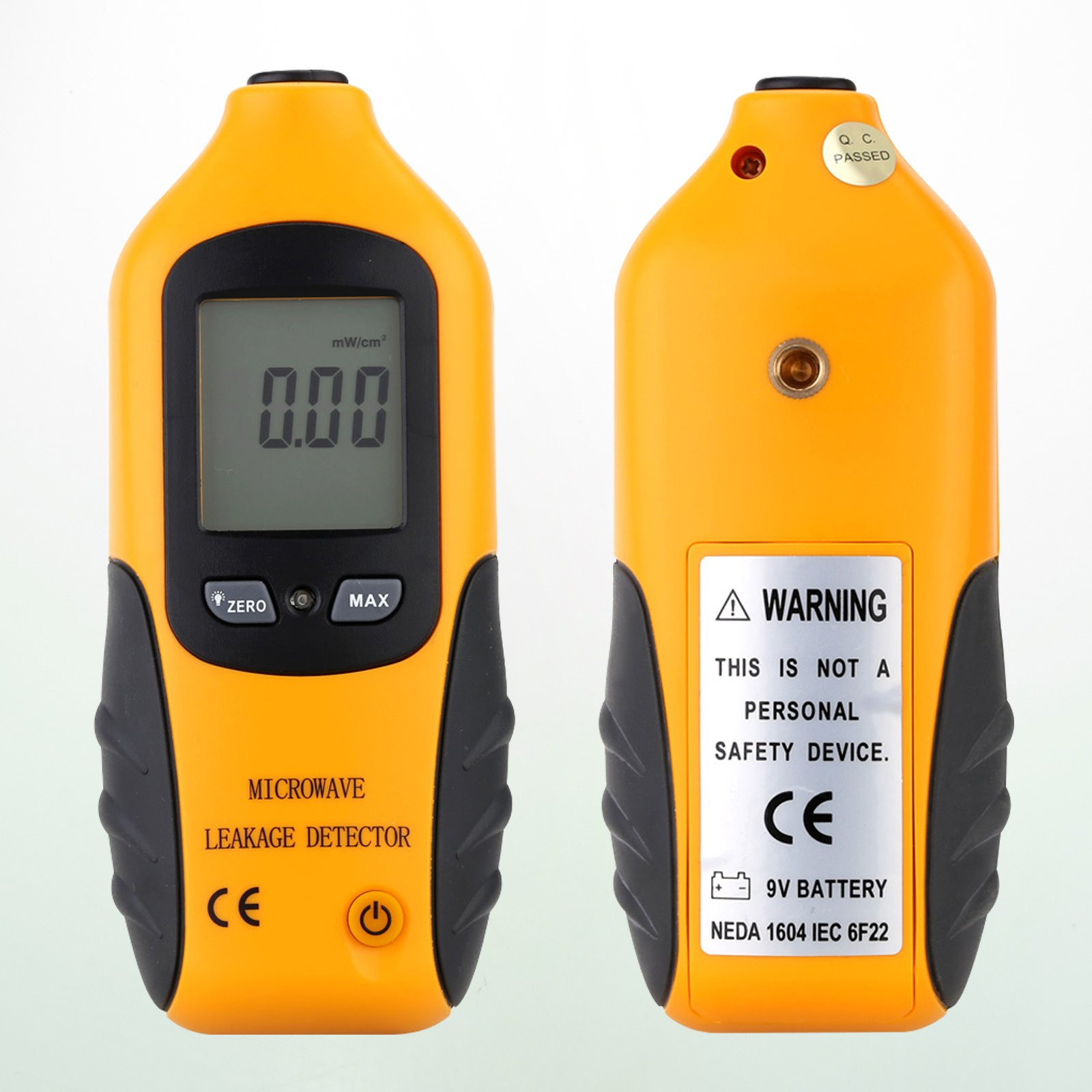 Professional Microwave Leakage Detector Meter With