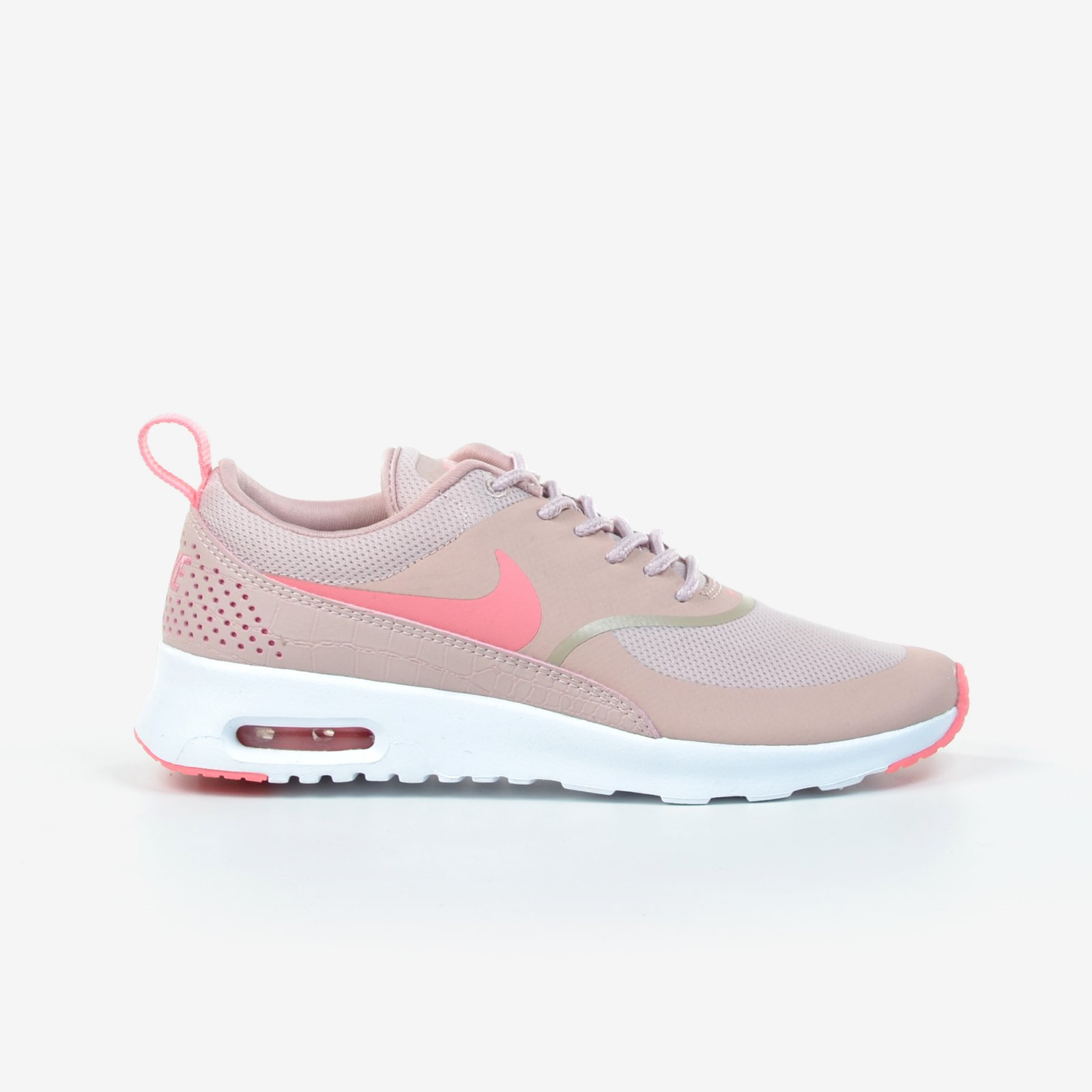 NIKE WMNS AIR Max Thea Sneakers Damen Schuhe Pink NEU EUR
