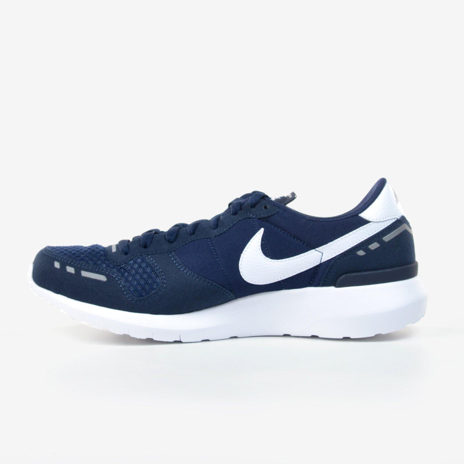 20865cd485b7 Nike Air Vrtx  17 Vortex Midnight Navy White 2017 Obsidian Men s DS  876135-400