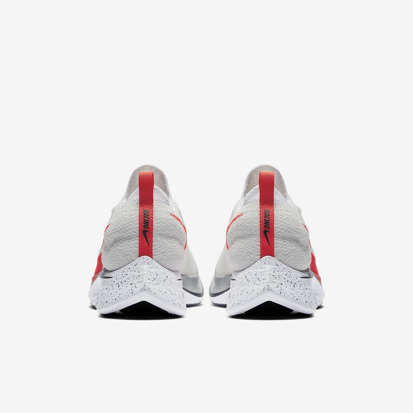 8edd6c8df07f Nike Men s Zoom Vaporfly 4% Flyknit Japan Hakone Ekiden Pack AJ3857 ...