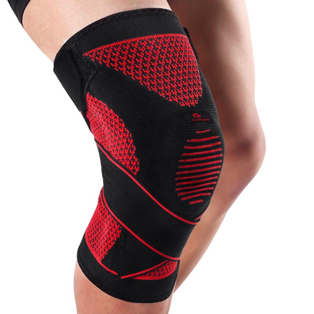 Acl Knee Brace New kuangmi Bandage Kn...