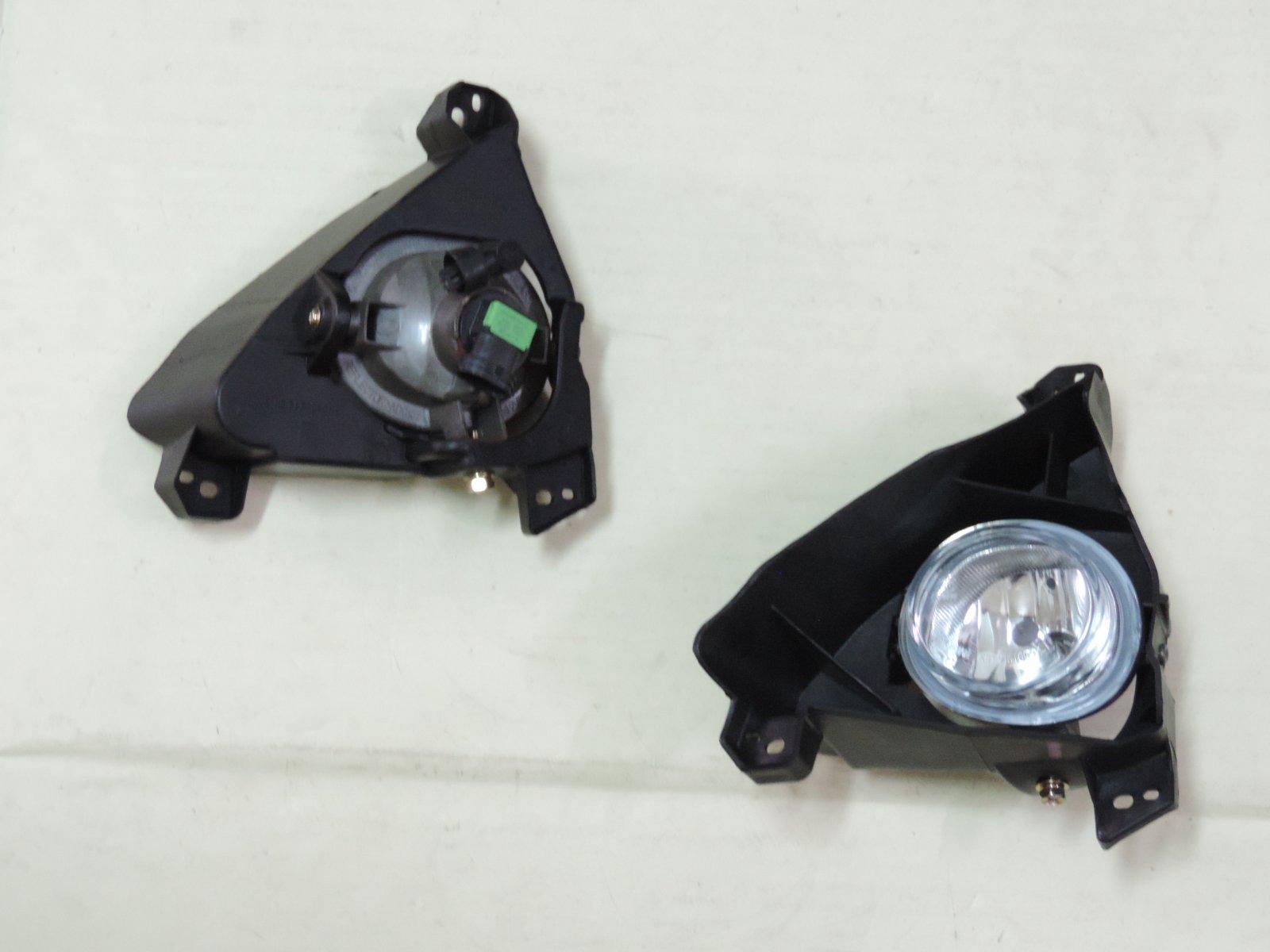 2012 2013 2014 MAZDA 5 FOG LAMP COVER LIGHT RIGHT SET Passenger Side