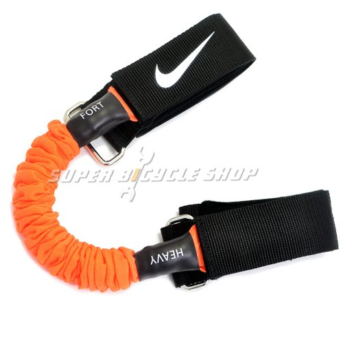 NIKE Lateral Heavy Resistance Band Leg Agility Strength