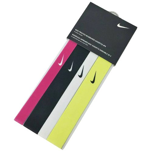 Elastic band with added silicone holds hair in place for secure fit ea429b5b98c
