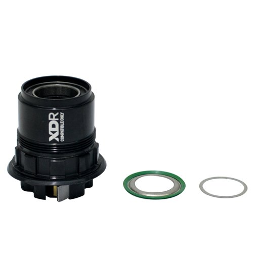 FSA//Vision SRAM XDR Freehub Upgrade 12Spd for Disc Brake TL//SL// Trimax series