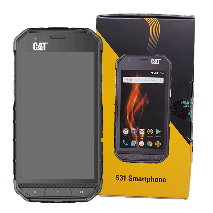 Details About Cat S31 Dual Sim 47 16gb Smartphone Ip68