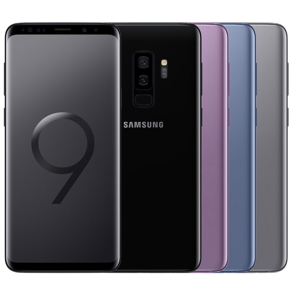 f477956b4 Details about New Samsung Galaxy S9+ 6.2