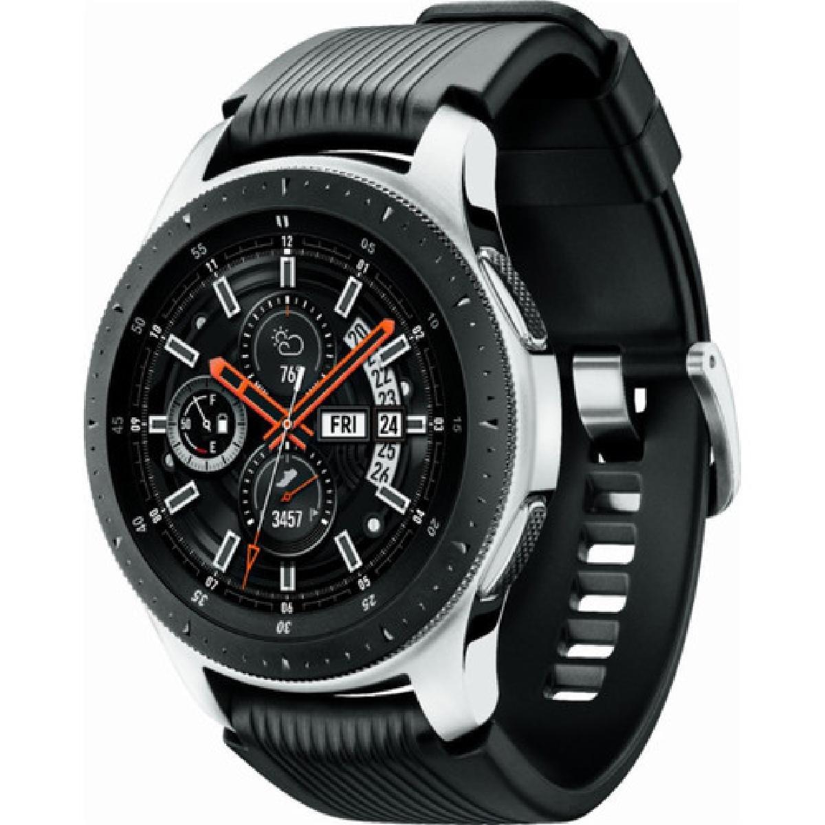 Samsung Galaxy Watch SM-R800 46mm Silver Case Classic